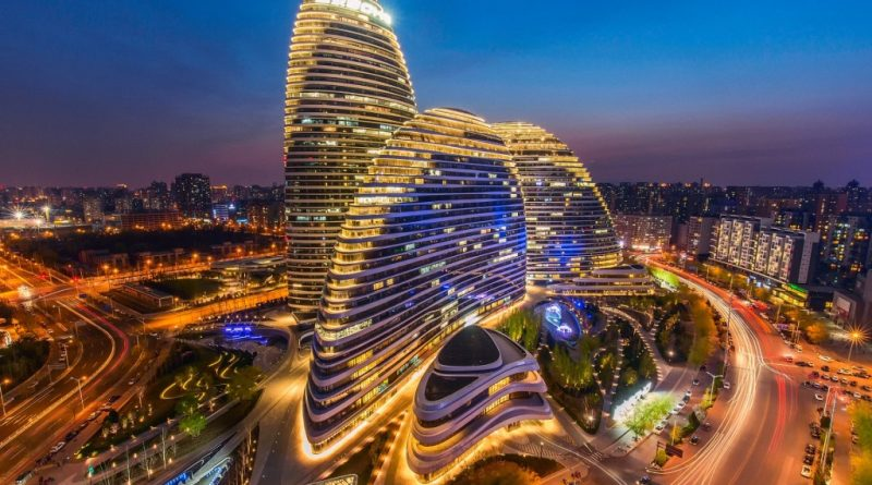 Самые интересные места в Пекине