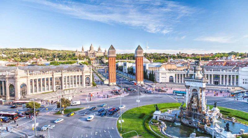 Интересные места рядом с Барселоной
