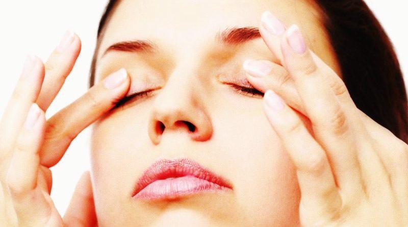 Всего 10 минут в день и ты забудешь про усталость глаз.
