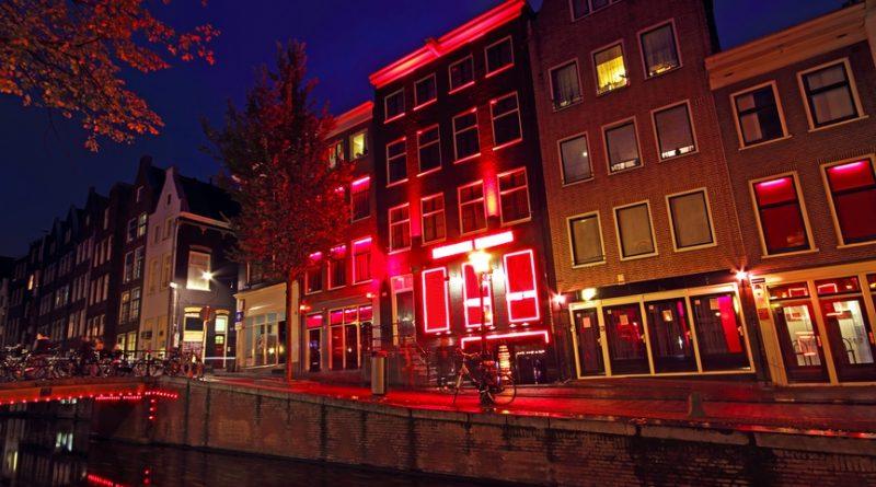 5 «туристических» ошибок в Амстердаме