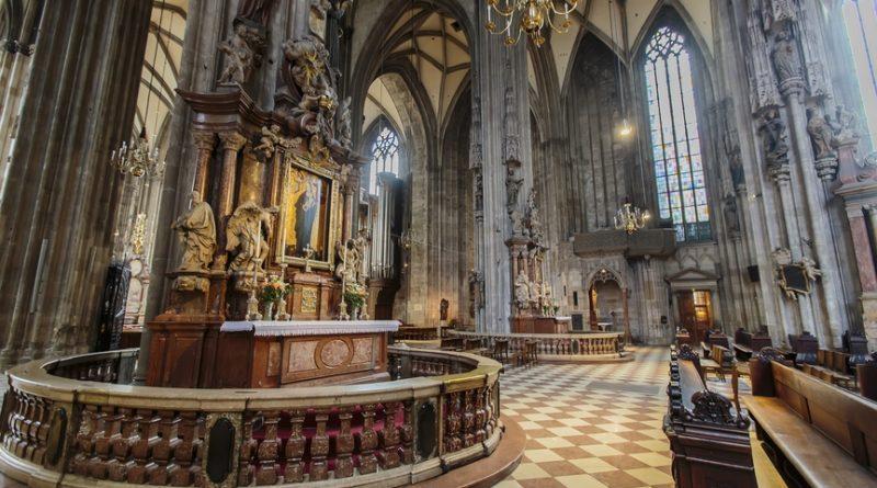 5 «туристических» ошибок в Вене