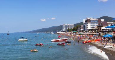 Детки в порядке. 6 лучших идей семейного отпуска на море