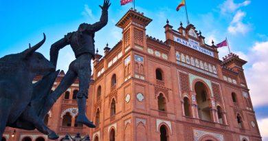 10 мест в Испании, где все еще можно посмотреть корриду