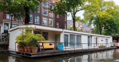 5 самых важных причин поехать в Амстердам