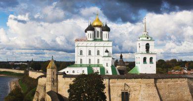 Псковская область: путешествие в самый бедный край России