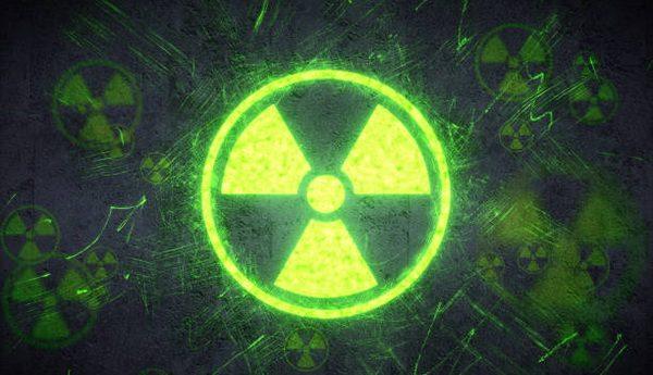 Почему радиация ассоциируется с зеленым цветом?