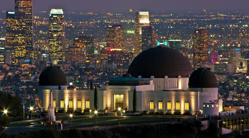Чем заняться в Лос-Анджелесе бесплатно