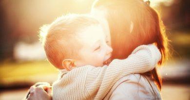 23 простых способа стать ребенку еще ближе