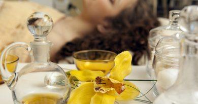Ароматерапия при простуде