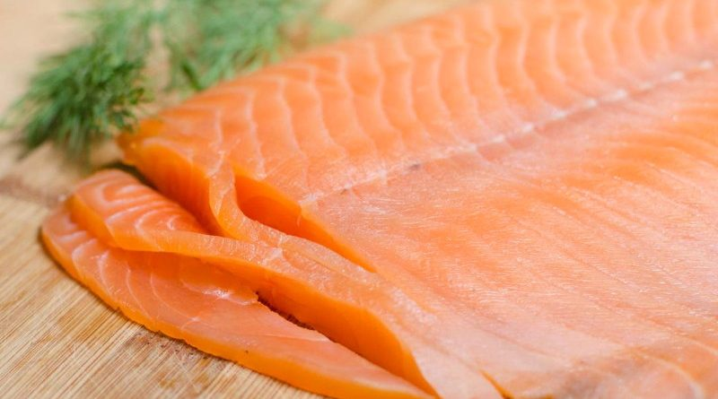 Рыба холодного копчения в домашних условиях