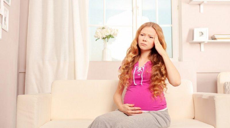 Как бороться со стрессом во время беременности?⠀