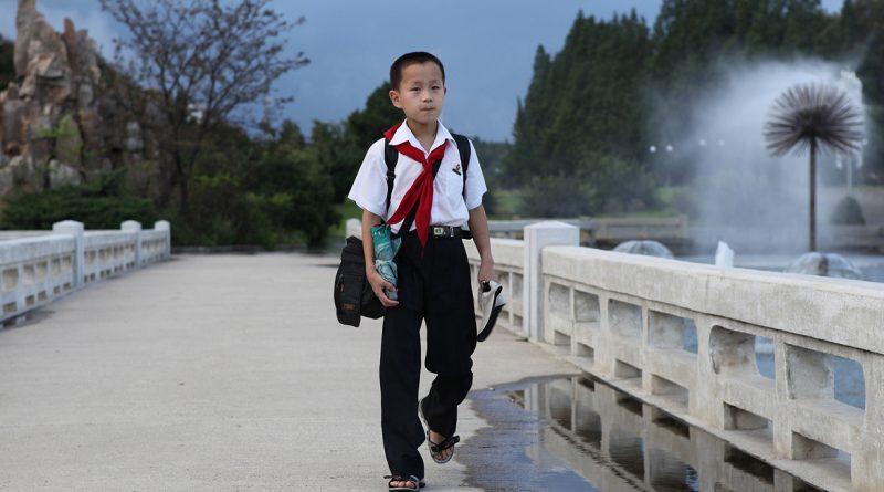 Интересные факты о жизни в Северной Корее