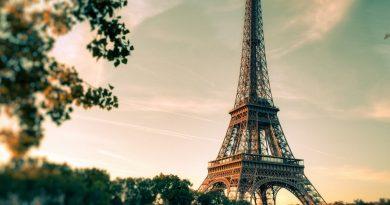 Эйфелева башня — история создания и факты