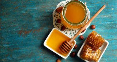 Интересные факты про мед