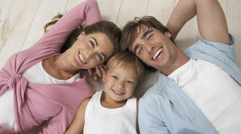 Практические советы для крепкой семьи