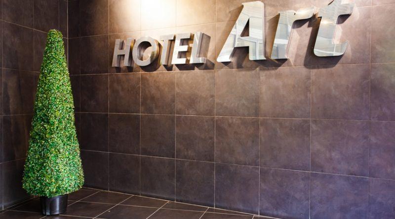 Hotel Art: отель в Казани