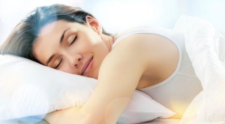 Правила гигиены сна