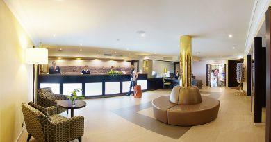 Три отеля в Петербурге для тех, кто хочет увидеть белые ночи