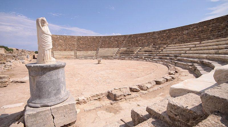 Блогеры о Кипре: 6 cамых интересных мест острова