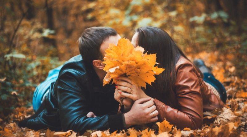 ТОП-5 идей для осеннего романтического уикенда