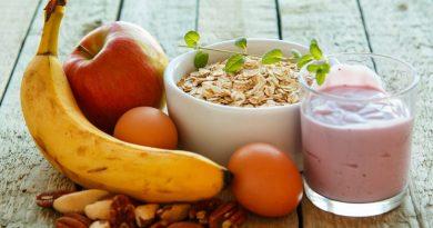 12 легких перекусов, которые снабдят вас энергией на весь день