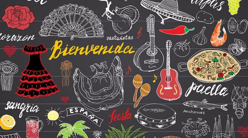 10 фактов об Испании