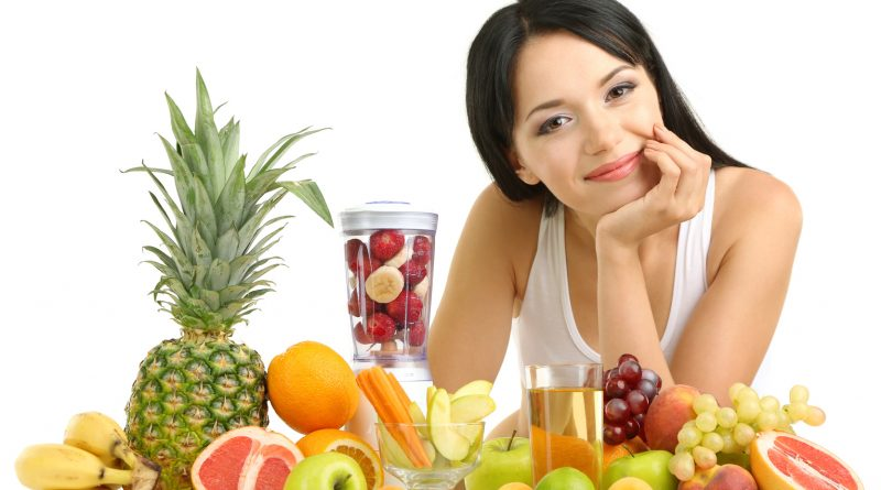 8 Витаминов необходимых каждой женщине