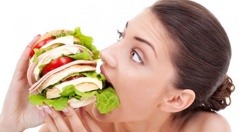 Как перебороть голод?