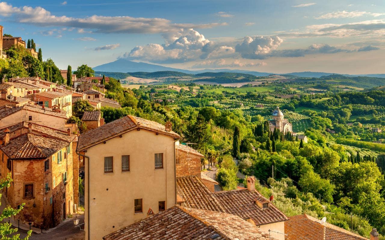 Гастрономический гид по Италии