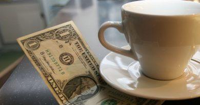 Как давать чаевые, чтобы все были довольны