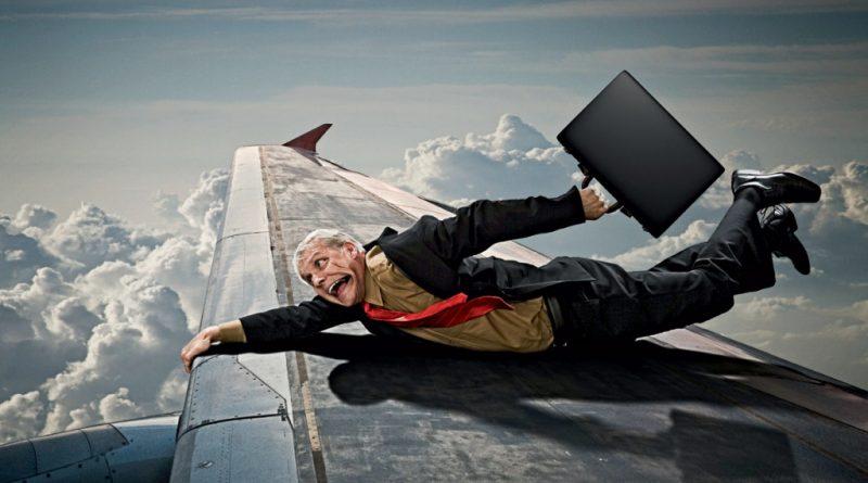 Нужно ли легализовать овербукинг в России или штрафовать авиакомпании?
