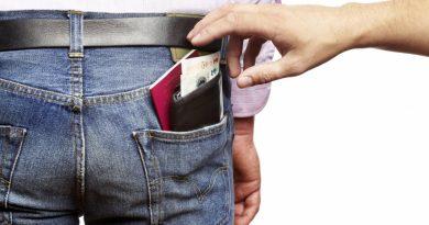 Как избежать кражи в путешествиях. Неочевидные лайфхаки