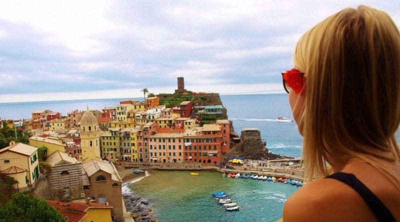 Лучшие места для одиночного путешествия