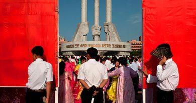 Почему стоит бросить всё и поехать в Северную Корею