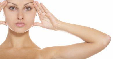 7 масок для подтяжки овала лица