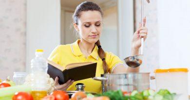 Ошибки на кухни, которые может допустить хозяйка