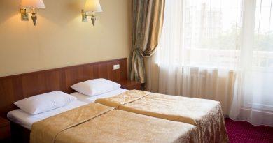 Классификация гостиничных номеров