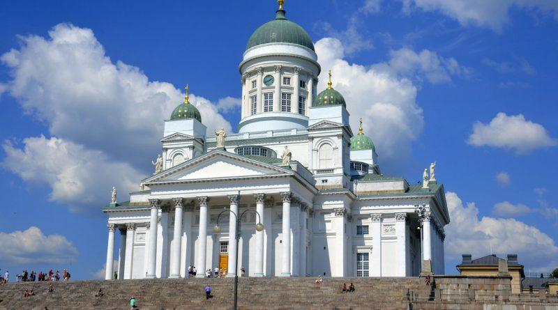 10 мест для бесплатного посещения в Хельсинки