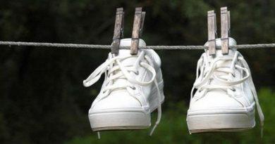 Как сушить обувь?