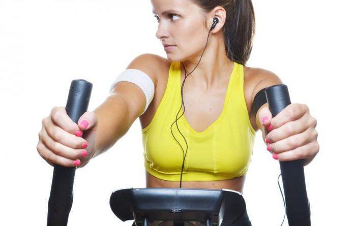 10 способов сжечь 100 килокалорий за 10 минут