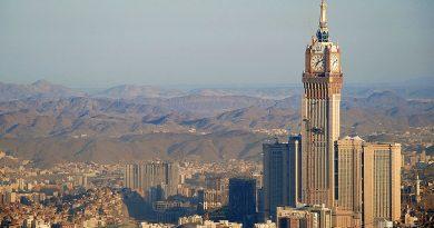 Саудовская Аравия запустила оформление электронных виз