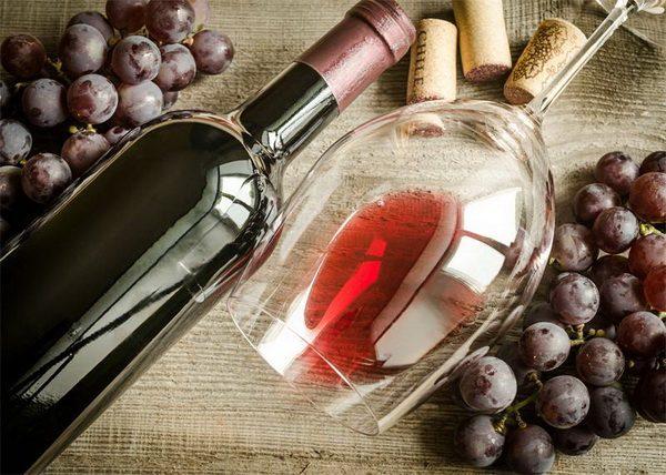 Как выбрать хорошее вино: 5 советов