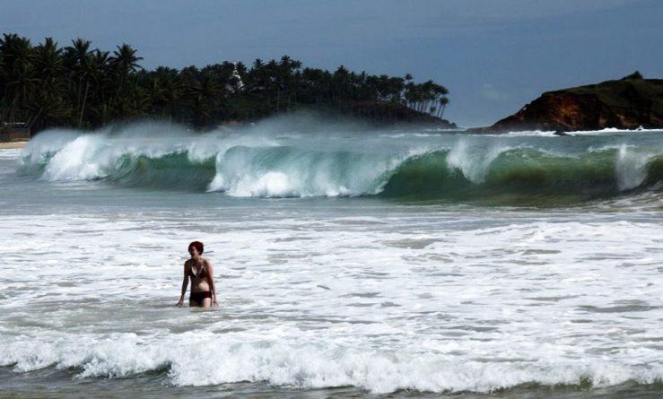Шри-Ланка: когда лучше ехать?