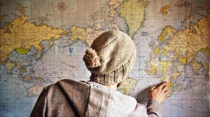 Почему нужно путешествовать?