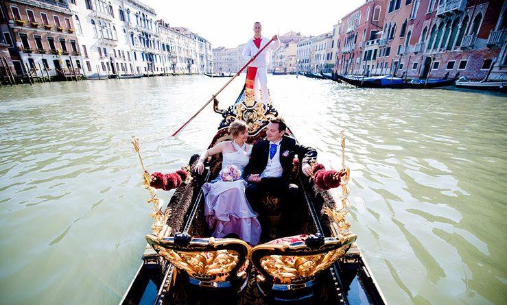 Свадьба за границей: какую страну выбрать?