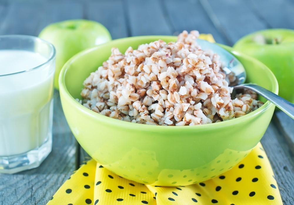 Что полезнее на диете рис или гречка