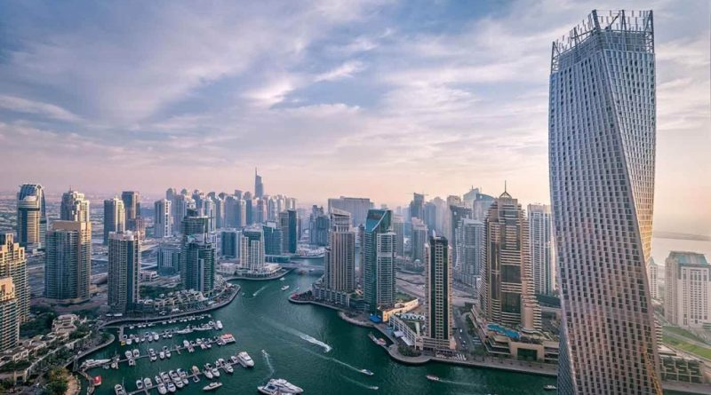 Могут ли иностранцы покупать недвижимость в Дубае?