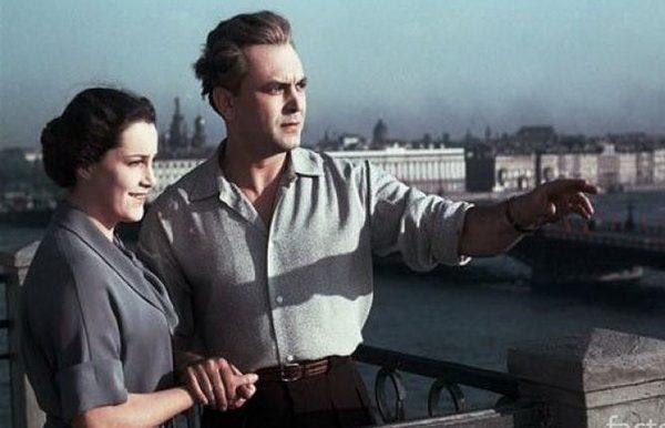 Советское кино: кинопары, которые в реальной жизни были врагами