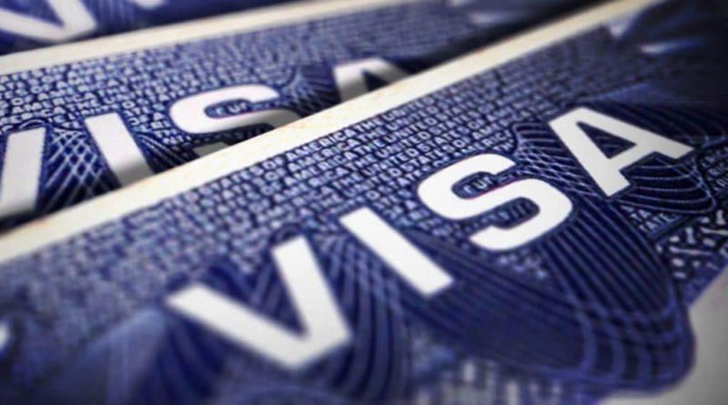 Когда появились туристические визы?