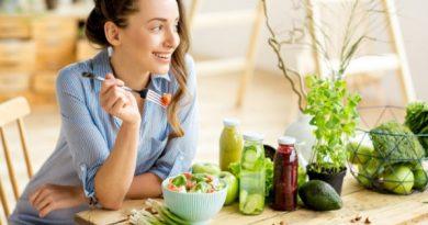Без лишних килограммов: как сочетать между собой продукты, чтобы похудеть?